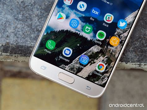 samsung galaxy  pro review finally    path