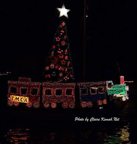 boat lights in kemah christmas in kemah tx kicks off friday november 18