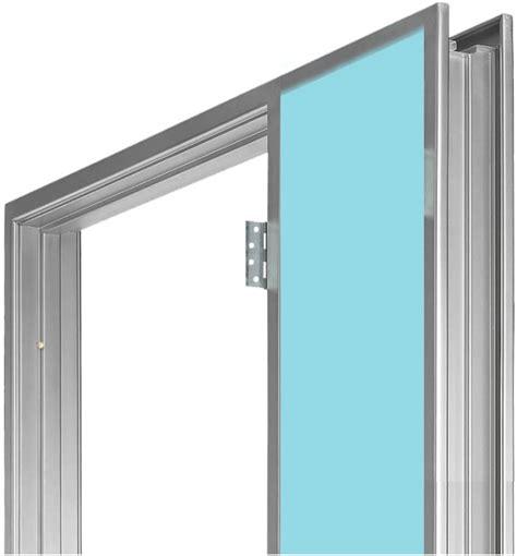 Door Supply by Sidelite Door Fixed Sidelite Door System