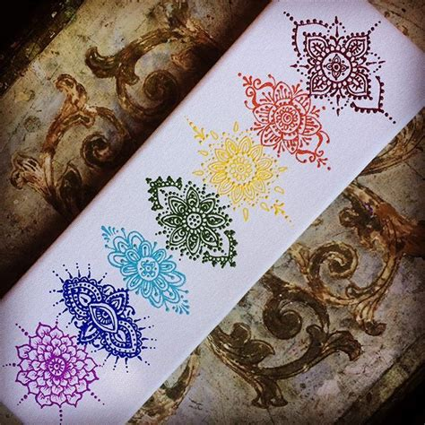 henna tattoo down back best 25 chakra ideas on chakra symbols
