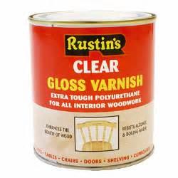 Vernish Glossy Doff 500 Ml rustins polyurethane gloss varnish 500ml