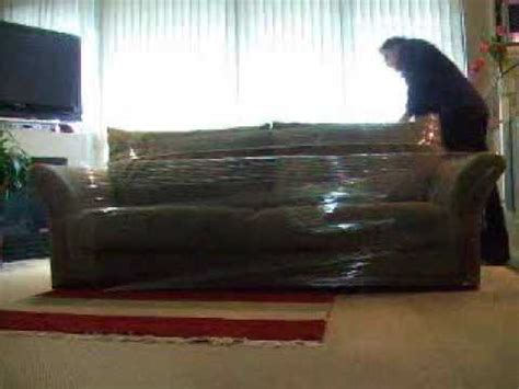 how to shrink wrap a couch hqdefault jpg