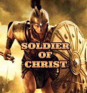 Soldiers Of Christ by Gallery For Gt Soldier Of Christ