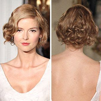 69 Vintage Inspired Updos For by 17 Best Images About Faux Bob On Bobs Wavy