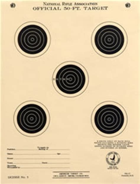 22 long rifle printable targets 25 yard pistol target 22 related keywords 25 yard pistol