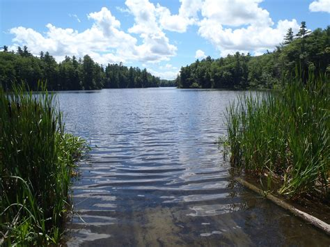 maine boat launches eight fabulous largemouth bass ponds in south coastal