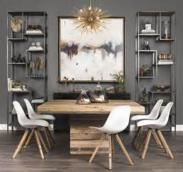 Modern Dining Table Ideas 10 Superb Square Dining Table Ideas For A Contemporary Dining Room