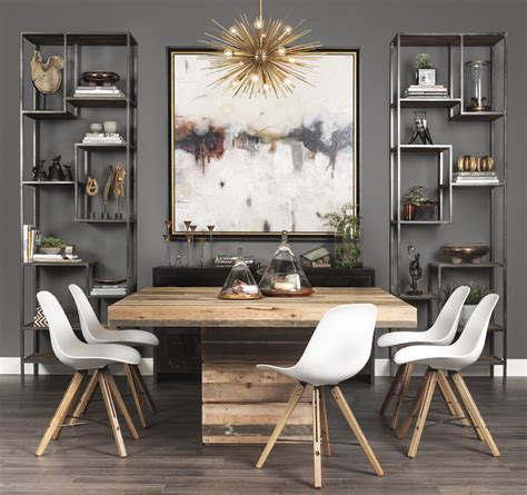 The Modern Dining Room by 10 Superb Square Dining Table Ideas For A Dining Room