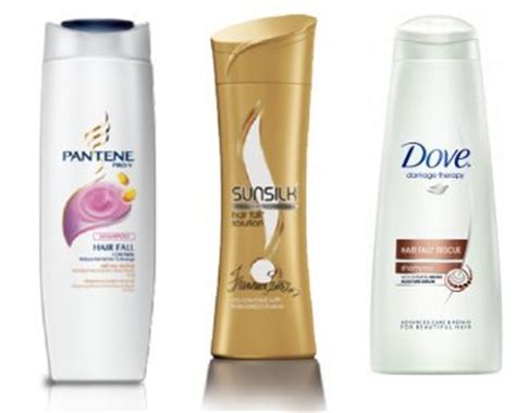 Harga Sho Pantene Rambut Rontok 3 pilihan sho untuk merawat rambut rontok