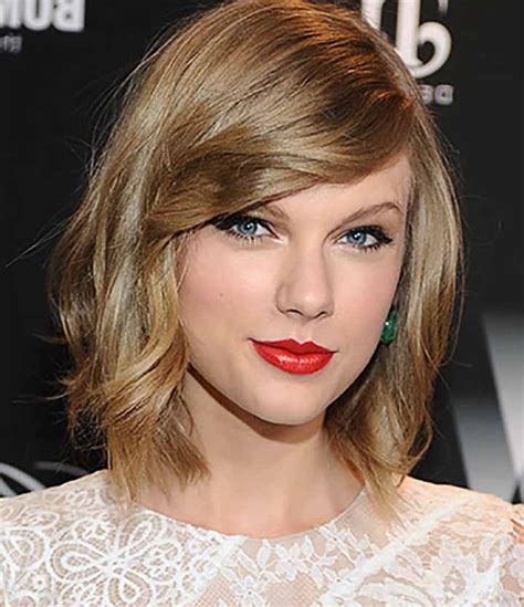 taylor swift 2015 short haircut back view m x k taylor swift inspired hair the lob