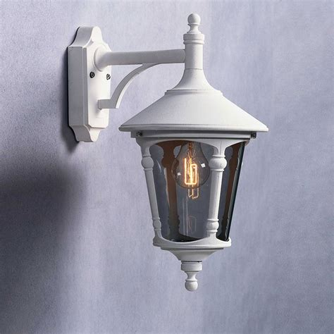 Konstsmide Outdoor Lights Konstsmide 568 250 Virgo 1 Light Outdoor Wall Bracket