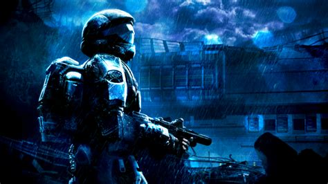 Halo 3 Odst Wallpaper Hd odst hd hd wallpaper and background image
