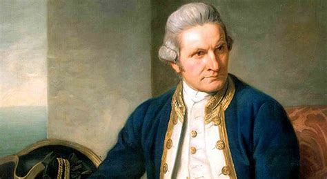 captain james cook captain cook s journals are now available online national geographic