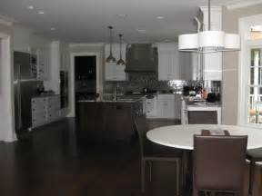 soffit molding kitchen ideas