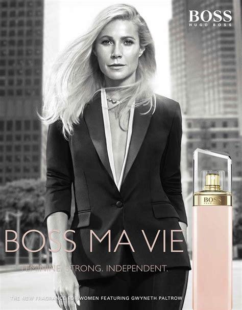 Parfum Hugo Ma Vie ma vie pour femme hugo perfume a new fragrance