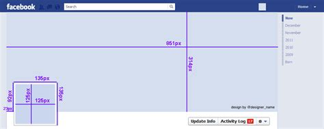 Layout Cover Facebook   a new amazing cover for alex s timeline creative contest