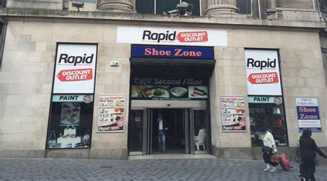rapid closing down sale starts here s what s on offer