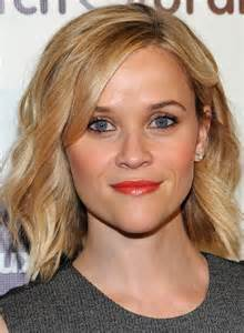Easy Step By Step Nail Designs For Short Nails by Reese Witherspoon Medium Length Hair Style 2014 Subtle