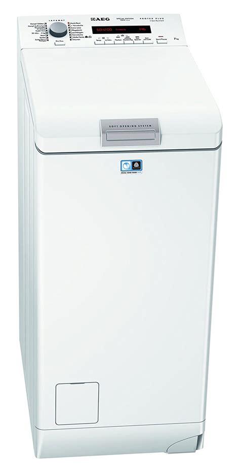 waschmaschine aeg toplader toplader waschmaschine test 187 die besten modelle f 252 r 2018