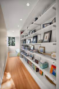 Clever Shelf Ideas 75 Clever Hallway Storage Ideas Digsdigs