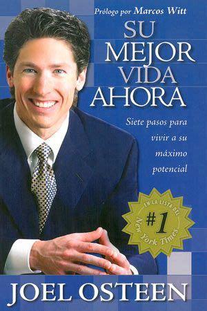 joel osteen libros de joel osteen en espa 241 ol pdf gratis para descargar libros