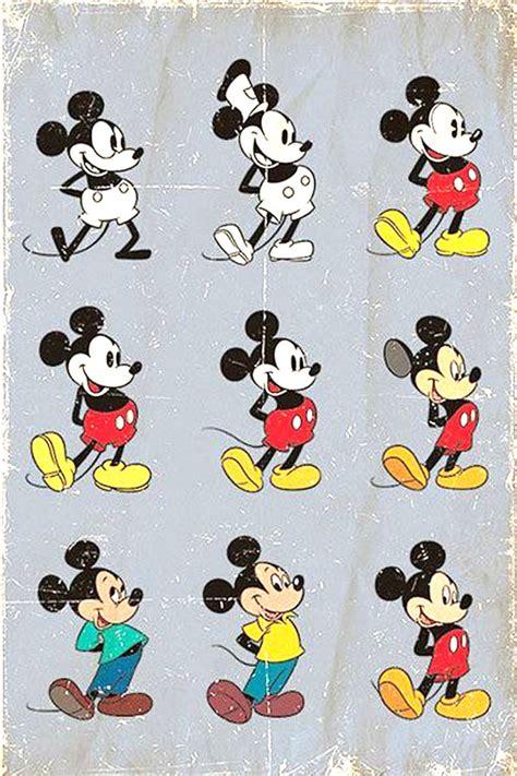 la verdadera istoria de micki mouse historia de mickey mouse thinglink