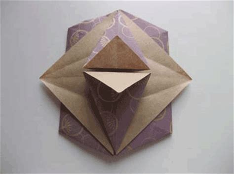 Origami Tato Box - origami tato folding how to fold a origami