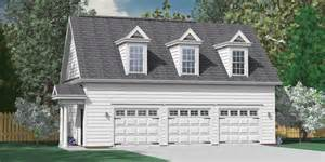 stunning 3 stall garage plans ideas house plans 36050 home improvement coach house 3 car garage and more dream