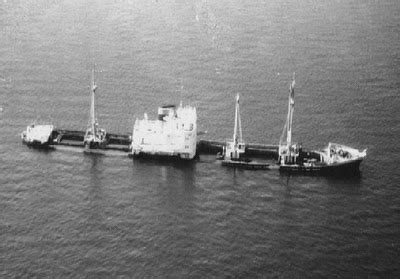 Largest Ship To Sink In The Great Lakes by German Freighter Gets New Attention 44 Years After Sinking
