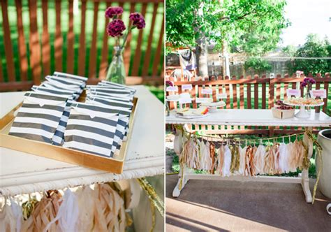 backyard decorations party backyard summer engagement party engagements party