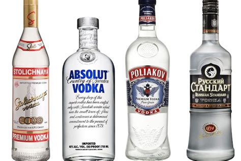 Russians Find A Way To Drink Vodka With A Usb Glass by 15 Facts About Russia And Their For Vodka Mandatory