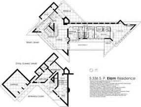 Frank Lloyd Wright House Plans Gallery For Gt Frank Lloyd Wright Plans