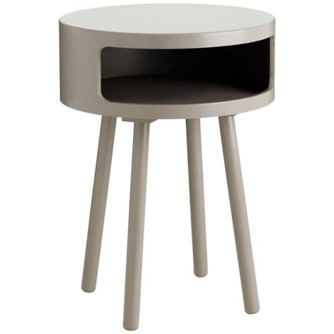 Argos Side Tables Buy Habitat Bumble Side Table Grey At Argos Co Uk Your Shop For Coffee Tables Side
