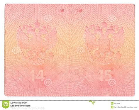 passport pattern vector passport pages stock photo image of document number