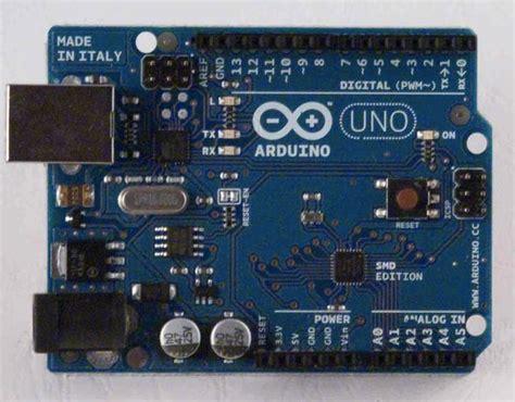 Arduino Uno Ic Smd 328p R3 arduino light display with vixen