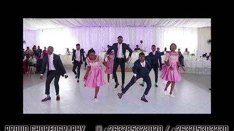 Best Zim Wedding Dance   YouTube
