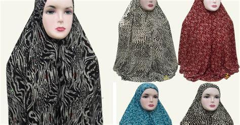 Tivana Jumbo 38 000 Termurah jilbab mata oleh2 umroh haji