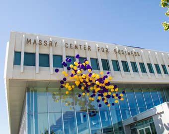 Mba Suny Albany by Ualbany Unveils Massry Center For Business Ualbany