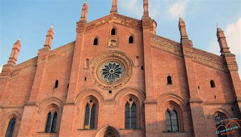 chiese di pavia cosa vedere a pavia 10 bellissime chiese