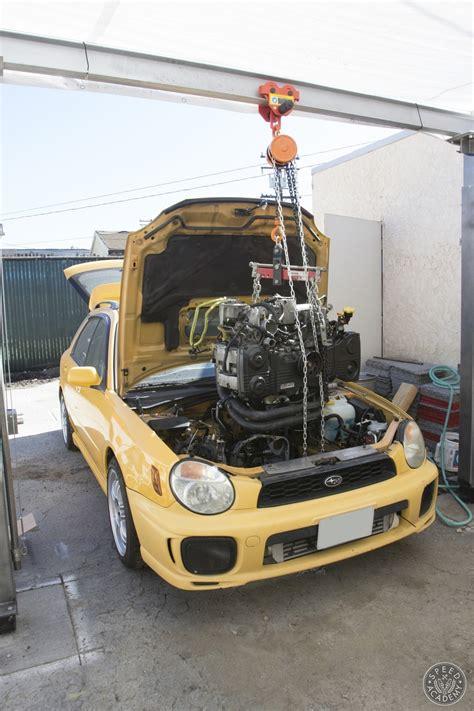 subaru camshafts choosing the right parts subaru wrx turbo camshaft