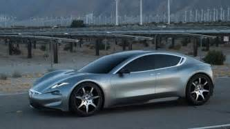 Electric Car Fisker Price The 2019 Fisker Emotion Looks Like An Version Of A