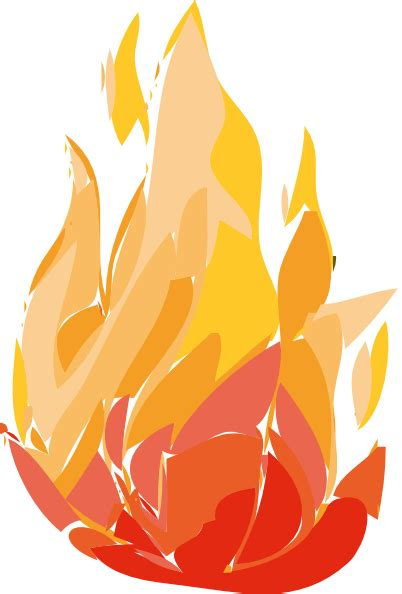 l flame gif flame gif clip art clipart vector design