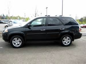 j sedy 2006 acura mdx specs photos modification info at