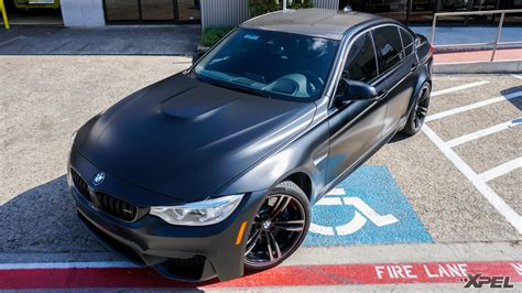 matte finish paint xpel stealth paint protection xpel technologies corp