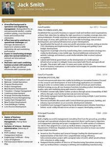 template for a cv cv templates professional curriculum vitae templates