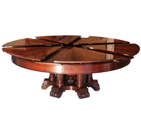 fletcher capstan world s coolest expandable table