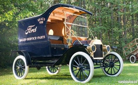 Auto Und Motorrad Batterieladegerät by 1912 Ford Model T Delivery Car Vintage Cars