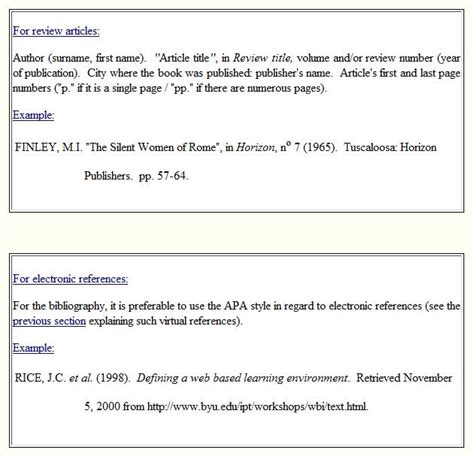 proper format for footnote how to write footnotes endnotes electronic references