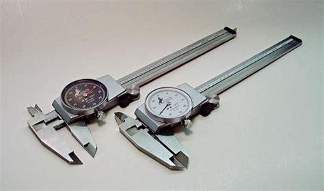 105 Etalon Dial Caliper Model 125