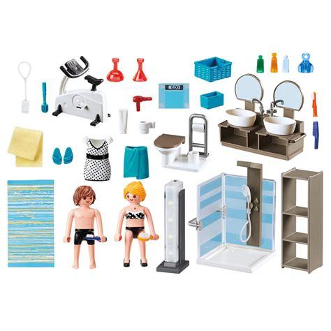 badezimmer playmobil playmobil 9268 badezimmer